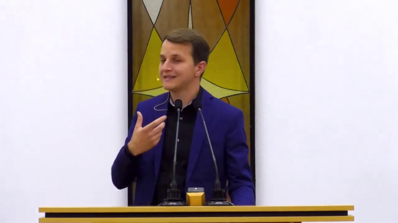 Remus Ianchis: Importarea atintirii privirii noastre la Cristos