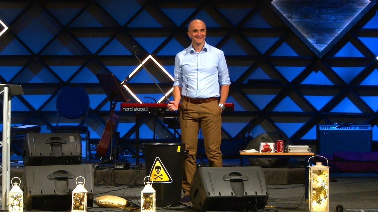 Cristi Sonea – Nicio șansă!  Botez la BBSO