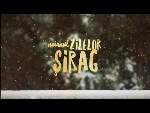 Alin si Emima Timofte – Noianul zilelor sirag (Lyric Video)