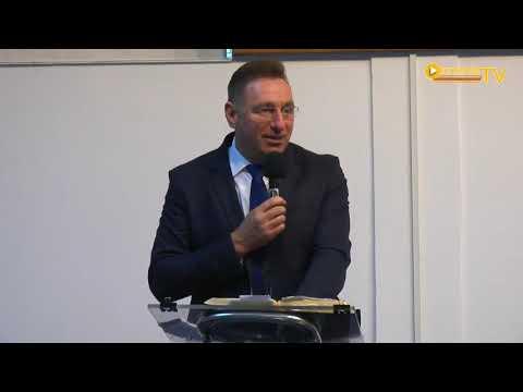 "Pastor Gabi Zăgrean ""Distanțarea unui ucenic"""