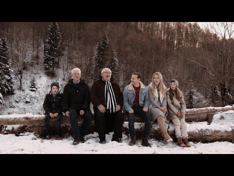 Familia Timofte – Ingerii cantau in cor (Official Video)