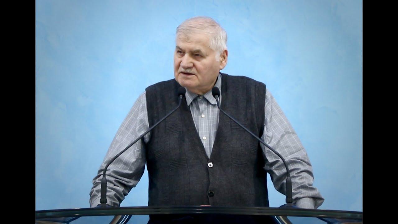 Vasile Hozan – In singuratate Dumnezeu face oameni mari