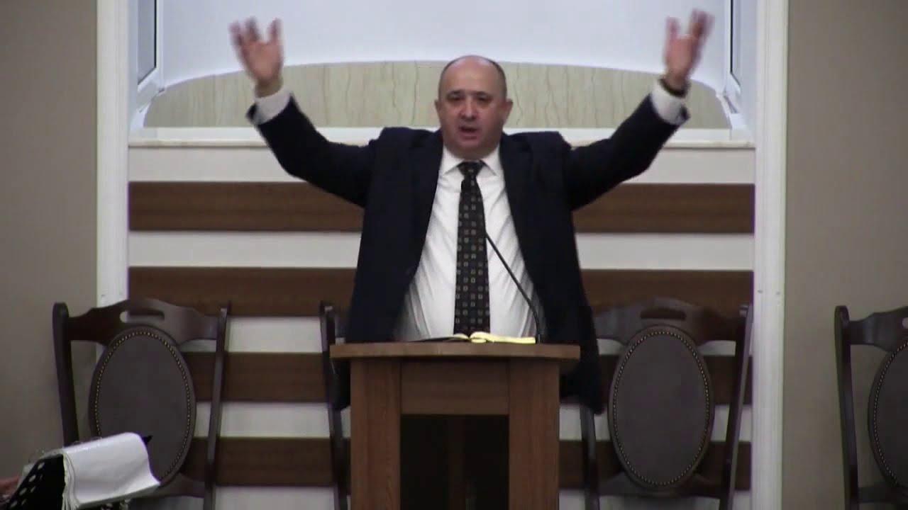 Simion Bumbar: O ce mare putere are Cuvantul Lui Dumnezeu, poate mantui sufletul!